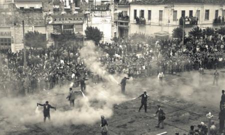 Δήμος Καλαμάτας: Το έθιμο του σαϊτοπολέμου και το μέλλον του