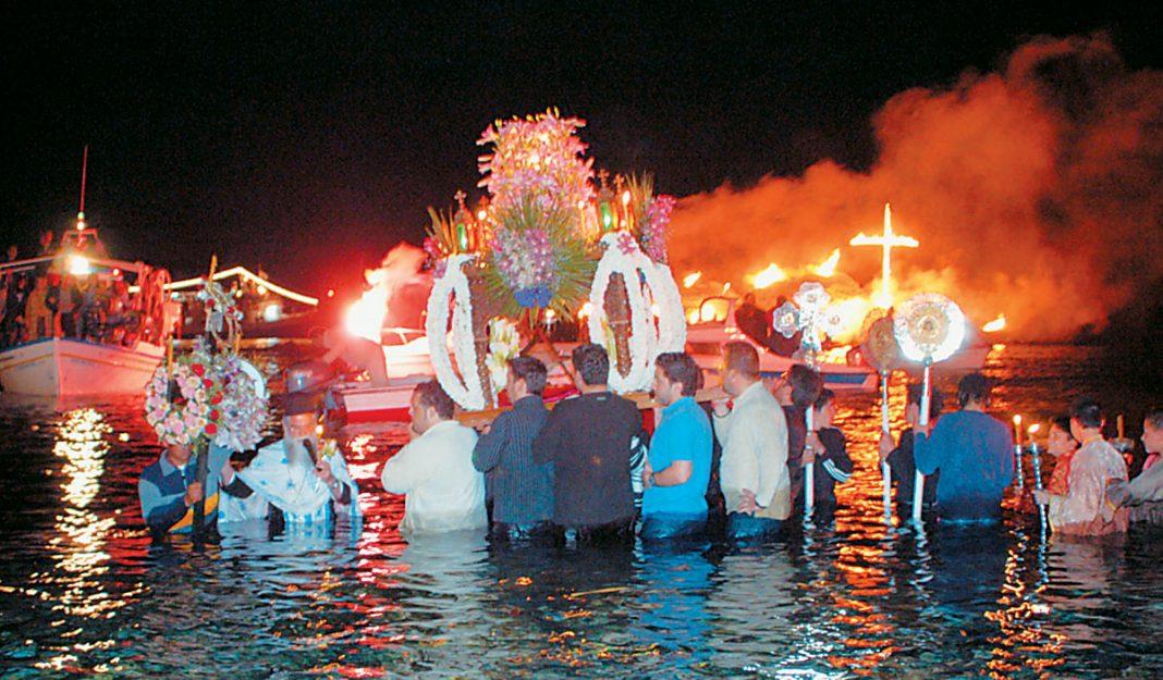 Πασχαλινά έθιμα στον Έβρο, την Αιτωλοακαρνανία και στην Πελοπόννησο