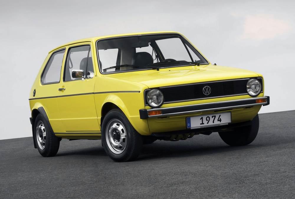 VW Golf: 45άρισε και εξακολουθεί να συναρπάζει!