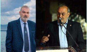 Δήμος Τριφυλίας: Λεβεντάκης-Κατσίβελας στο β'γύρο-Τελικά αποτελέσματα