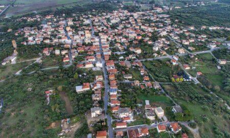 Δήμος Οιχαλίας: Κοντά στην επικράτηση η Παναγιώτα Γεωργακοπούλου
