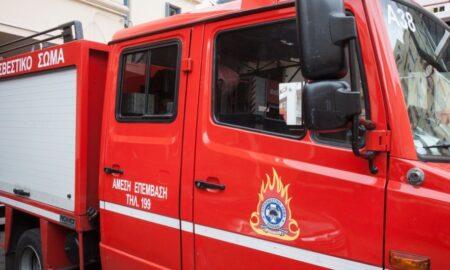 Κίνδυνος πυρκαγιάς: Σε συναγερμό αύριο η μισή χώρα