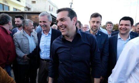 """Τσίπρας στην ΚΕ του ΣΥΡΙΖΑ:  """"Ό,τι δεν σε σκοτώνει σε κάνει πιο δυνατό!"""""""