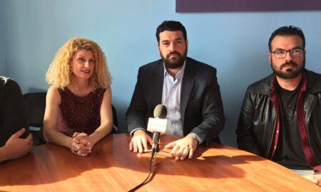 """Δέρβος: """"Το αποτέλεσμα των Ευρωεκλογών θα σύρει τον κ.Τσίπρα στις κάλπες"""""""