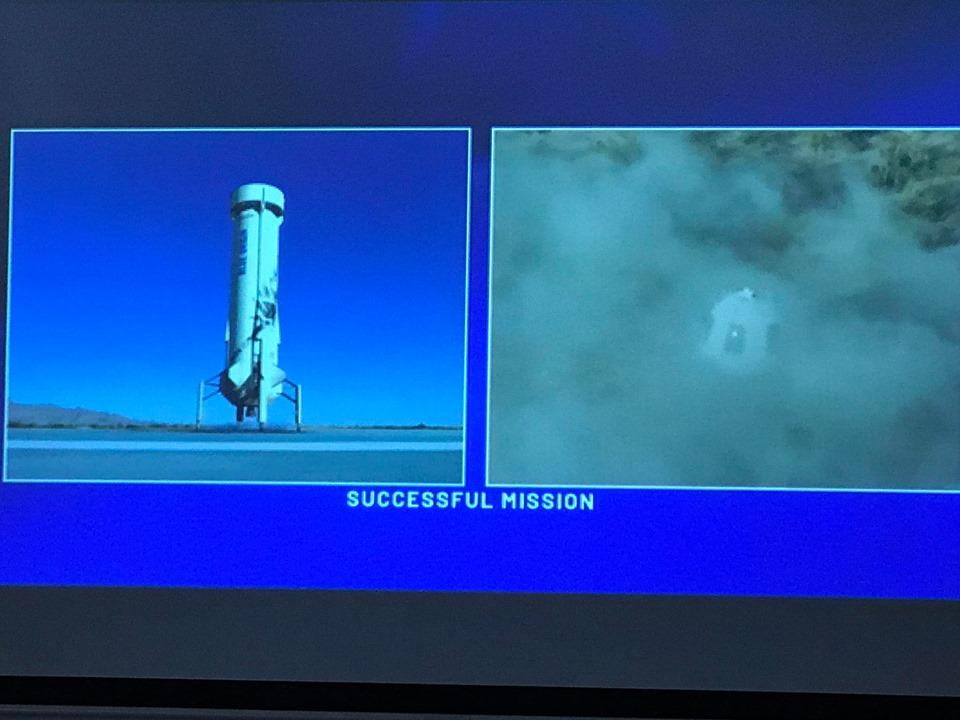 Eκπ.Μπουγά: Το Μεσσηνιακό ελαιόλαδο ταξίδεψε στο Διάστημα!