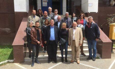 Απορρίφτηκε η ένσταση Αλεξανδρόπουλου – Οριστικά 10 οι υποψήφιοι Δήμαρχοι