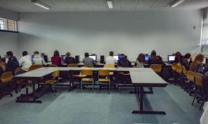 5ο ΓΕΛ Καλαμάτας: Ένα ανοιχτό σχολείο σε μια ανοιχτή κοινωνία