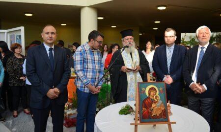 ΚΕΚ ΠΕ Μεσσηνίας: Εγκαινιάστηκε η έκθεση των 3.000 σπουδαστών