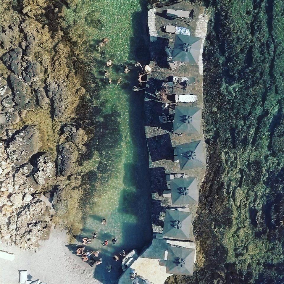 Kyrimai – Tο κορυφαίο ιστορικό ξενοδοχείο της Μάνης