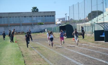 Πάνω από 250 μαθητές στους Αγώνες Στίβου των Δημοτικών στη Μεσσήνη-Οι νικητές