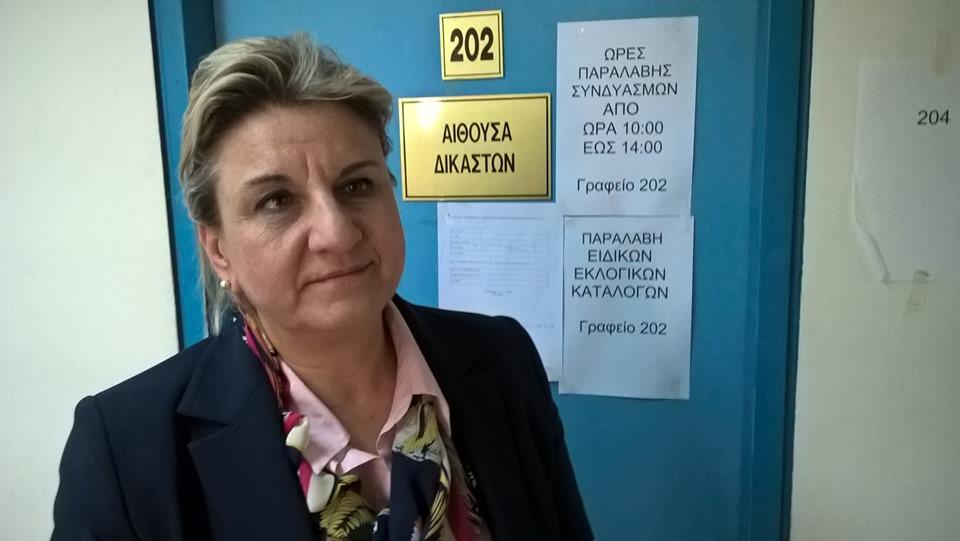 Αυτό είναι το ψηφοδέλτιο της Ελένης Αλειφέρη για τον Δήμο Καλαμάτας