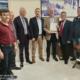 Αντωνόπουλος: Επίσκεψη σε Επιμελητήριο Μεσσηνίας και Σπερχογεία