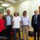 Σε Κέντρο Υγείας Καλαμάτας και ΤΕΙ Πελοποννήσου ο Αντωνόπουλος