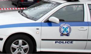 Ένοπλη ληστεία στην Τράπεζα Πειραιώς στη Χώρα- Άρπαξαν 200.000 ευρώ και εξαφανίστηκαν