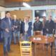 Συνεχίζει τις περιοδείες στα χωριά του Δήμου Μεσσήνης ο Αθανασόπουλος