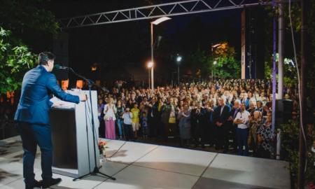 """Αθανασόπουλος: """"Η νέα Δημοτική αρχή θα ασχοληθεί με τα πραγματικά προβλήματα των δημοτών"""""""