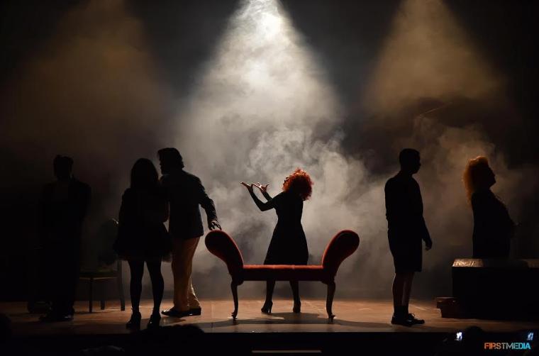 """Τριφυλιακό Ερασιτεχνικό Θέατρο: """"Αχ, αυτά τα φαντάσματα"""" έρχονται και στην Καλαμάτα!"""