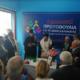 Αγιασμό στο Εκλογικό του Κέντρο έκανε ο Θανάσης Βασιλόπουλος