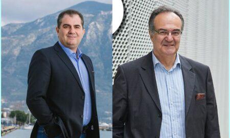 Σε δημόσιο διάλογο καλεί ο Κοσμόπουλος τον Βασιλόπουλο