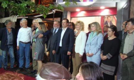 Σε 13 χωριά της Μεσσηνίας σήμερα οι υποψήφιοι του Δέδε