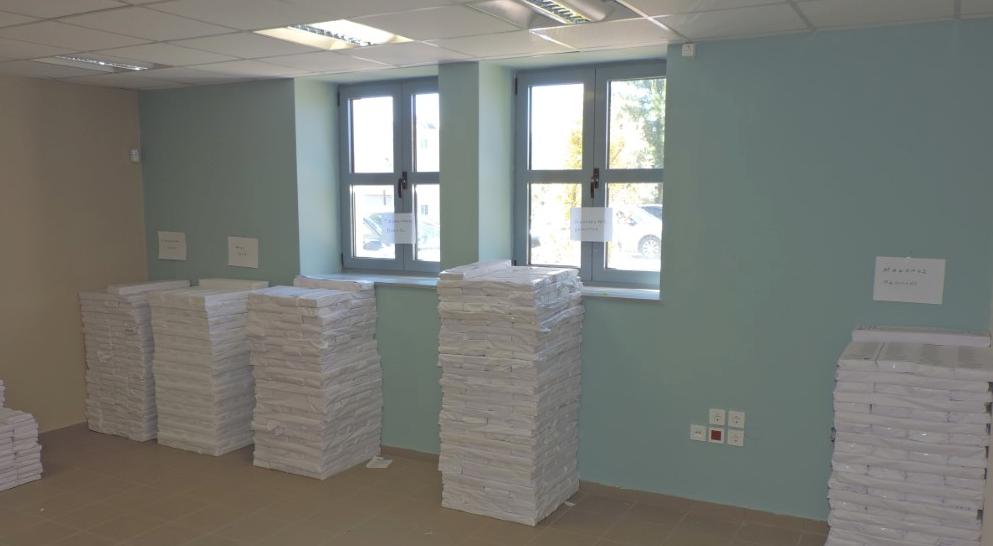 Eκλογές: 273 τμήματα – 60.000 ψηφοφόροι στον Δήμο Καλαμάτας