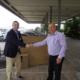Δωρεά ηλεκτρονικού εξοπλισμού στο Δημοτικό Λεΐκων από το Ίδρυμα ΚΑΡΕΛΙΑ