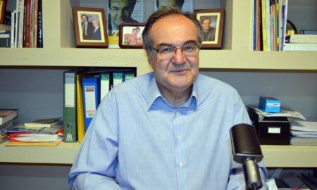 """Κοσμόπουλος: """"Οι δημότες να επιλέξουν τον ικανότερο για δήμαρχο Καλαμάτας"""""""
