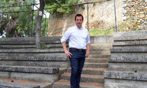 Γιουρτούμας: Έχουμε όραμα, θέληση και δύναμη