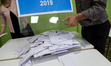 Εκλογές Περιφέρεια Πελοποννήσου: Οι επίσημοι σταυροί στη Μεσσηνία