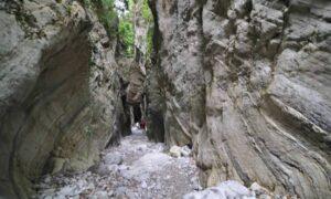 Oρειβατικός Καλαμάτας: Διάσχιση στο Φαράγγι του Ριντόμου την Κυριακή