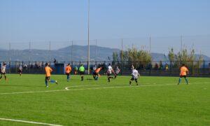 Καλαμάτα: Νεκρός 16χρονος ποδοσφαιριστής στο Γήπεδο της Δυτικής Παραλίας