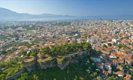 Πάμε Βόλτα: Οδοιπορικό από το κάστρο Καλαμάτας προς την κεντρική πλατεία