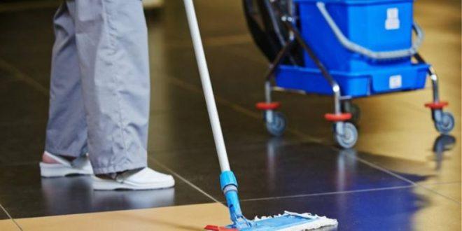 dc8da4d45f Χαρίτσης    8220 Δεν θα καθαρίσουν οι σχολικές καθαρίστριες τα σχολεία μετά  τις