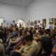 Πλήθος κόσμου στην παρουσίαση εργαστηρίων του Κέντρου Νέων Καλαμάτας