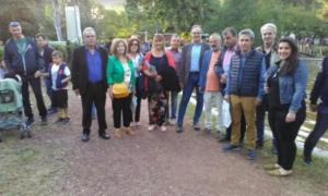Αναβίωση των Ανθεστηρίων προτείνει ο Κοσμόπουλος