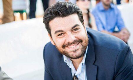 Στην Καλαμάτα αύριο ο πρόεδρος της ΟΝΝΕΔ και υποψήφιος ευρωβουλευτής ΝΔ Κώστας Δέρβος