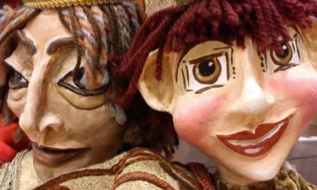Ολοκληρώνεται σήμερα το 3ο Πανελλήνιο Φεστιβάλ Κουκλοθεάτρου Καλαμάτας