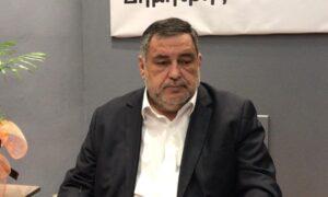 Αντιδράσεις για την τοποθέτηση Κουκούτση στην προεδρία του Συνδέσμου Ύδρευσης Καλαμάτας, Μεσσήνης και Μάνης