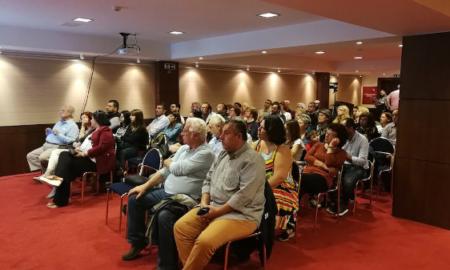 Καλαμάτα Τόπος Ζωής: Εκδήλωση με Ζέκκο για το παραλιακό μέτωπο Καλαμάτας