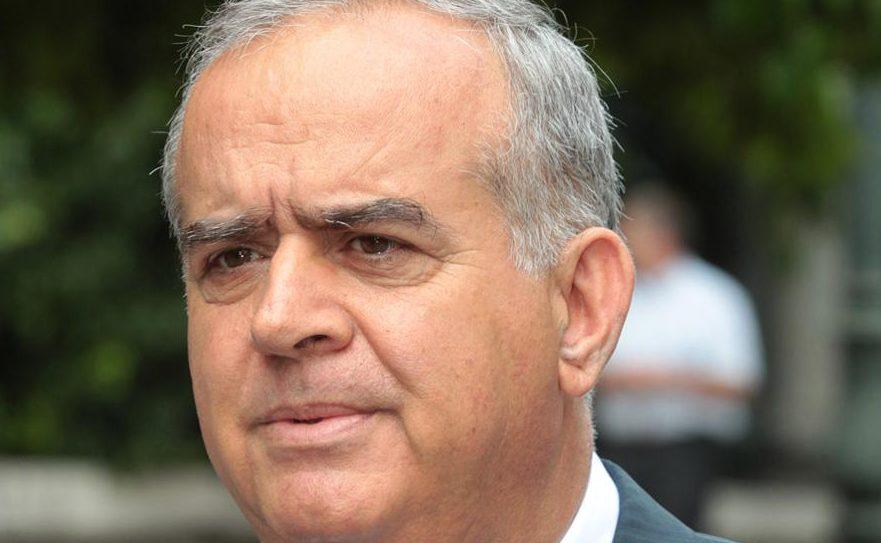 """Λαμπρόπουλος: """"Ψηφίζουμε ΝΔ και τον πετυχημένο δήμαρχο Καλαμάτας Παναγιώτη Νίκα για Περιφερειάρχη"""""""