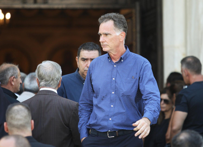 Στην Καλαμάτα ο υποψήφιος ευρωβουλευτής του ΚΙΝΑΛ Νίκος Παπανδρέου