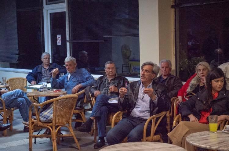"""Οικονομάκου από Βέργα: """"Καλαμάτα δεν είναι μόνο το Κέντρο και οι γύρω δρόμοι του"""""""