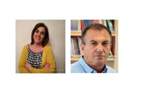 """Παγουλάτου- Χριστόπουλος: """"Συμμετέχουμε για να έχουμε μια πόλη που θέλουμε να ζούμε…"""""""