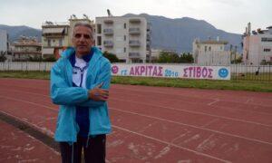 Παπαδόπουλος: Καινοτόμες προτάσεις για τον αθλητισμό στο Δήμο Καλαμάτας