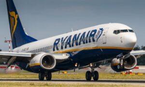 """Ένωση Ξενοδόχων Μεσσηνίας: """"Χαιρετίζουμε την επανέναρξη των πτήσεων της RYANAIR στην Καλαμάτα"""""""