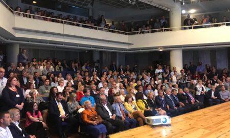 """Νέα Πελοπόννησος: """"Οι πολίτες στέλνουν μήνυμα νίκης"""""""