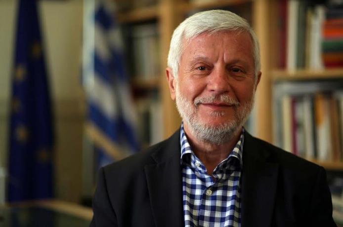 """Τατούλης: Η """"Μαύρη Παρασκευή"""" για την Πελοπόννησο και ο """"πράσινος"""" πρωθυπουργός"""
