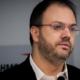 Ο Θεοχαρόπουλος διάδοχος της Κουντουρά στο υπουργείο Τουρισμού