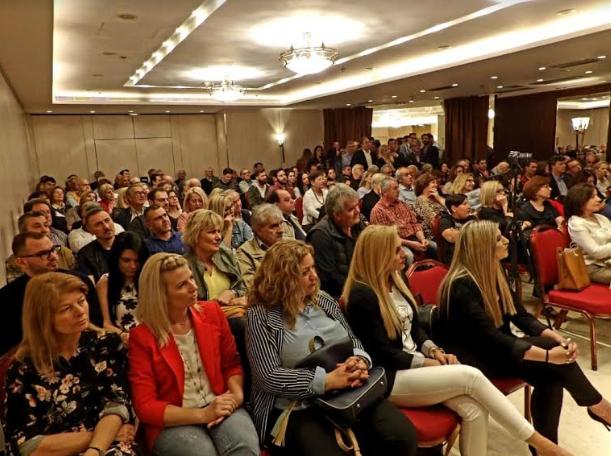 """Τσώνης: """"Πρέπει να αναδείξουμε τη Μεσσήνη σε Δήμο πρότυπο"""""""