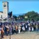 """Τσώνης στο Πεταλίδι: """"Να κάνουμε όλοι μαζί τον Δήμο Μεσσήνης πρότυπο και προορισμό"""""""